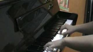 Music Education Malaysia - Piano playing by Han Mei
