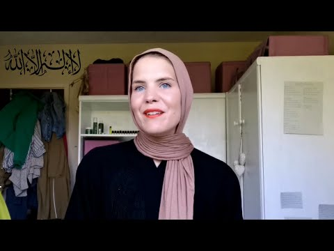 I Hid My Islam For Three Years || Rebecca's Revert Story