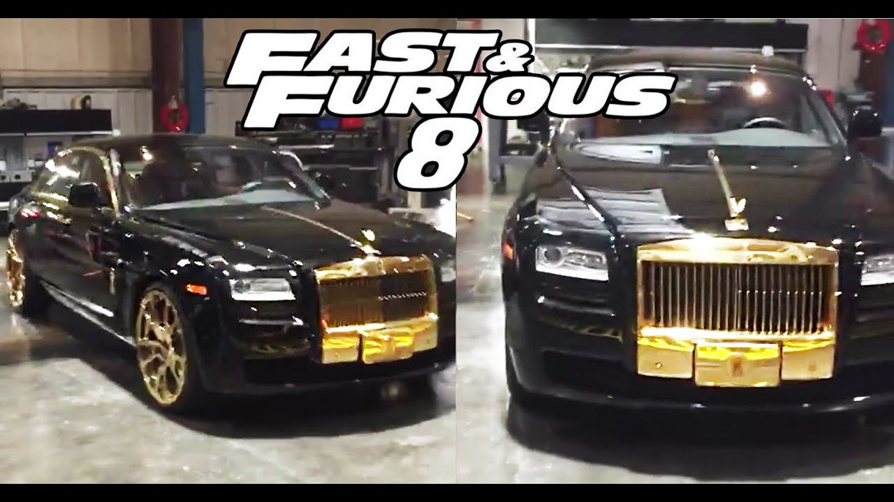 fast and furious 8 toutes les voitures du film all cars youtube. Black Bedroom Furniture Sets. Home Design Ideas