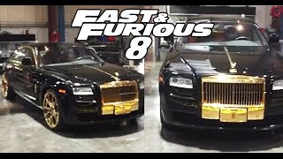 FAST AND FURIOUS 8 FULL MOVIE - JASON STATHAM FULL MOVIES IN HINDI DUBBED - ACTION MOVIES OF 2016