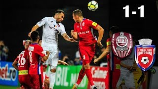 Etapa 1 - Liga 1, editia 2018-2019