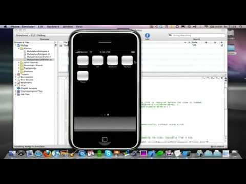 Iphone App Programmieren Tutorial
