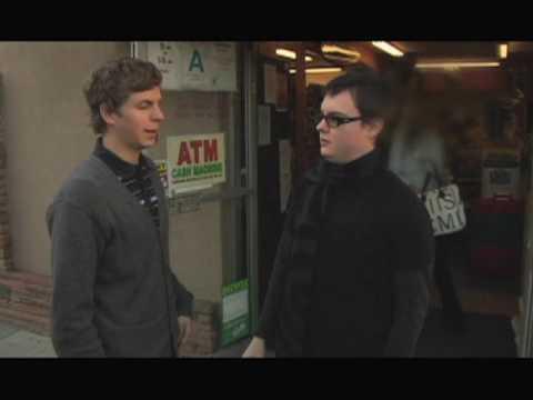 Clark and Michael - Episode 2