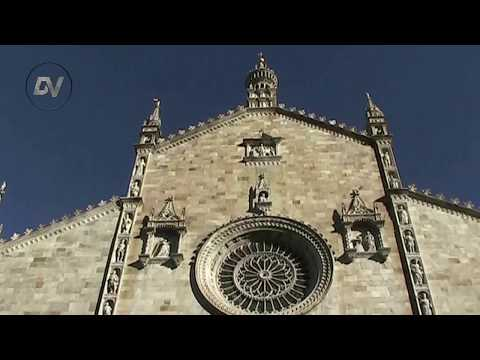 I 5 monumenti più importanti della città di Como