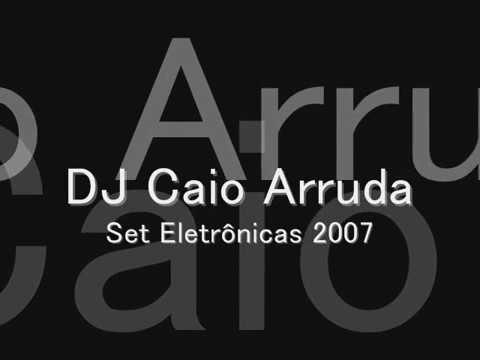 Set Eletronicas 2007 Youtube