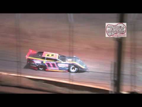 Boyd's Speedway 10/29/16 Steelhead Feature!
