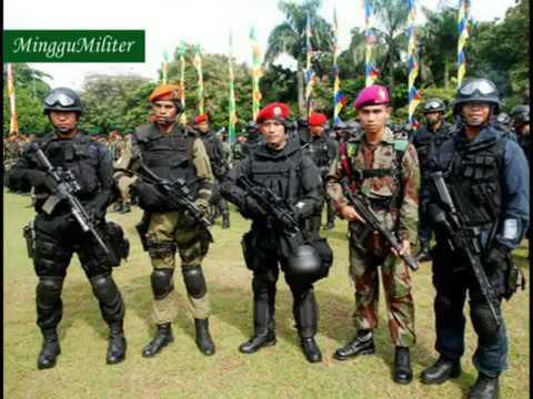 kumpulan Musik TNI Indonesia