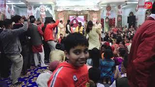 गिन्नी कौर का धमाकेदार भजन ~ Khatuwale Shyam Tera Sacha Darbar Hai ~ Ginni Kaur ~Latest Shyam Bhajan