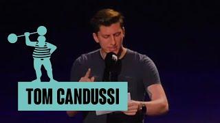 Tom Candussi – SCHIZOPHONETIK