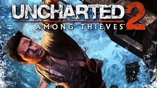 Между молотом и наковальней - Uncharted 2: Среди воров. Часть 1