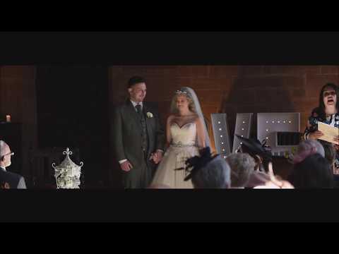 Celebrant SJ - The wedding of Lauren & Jose
