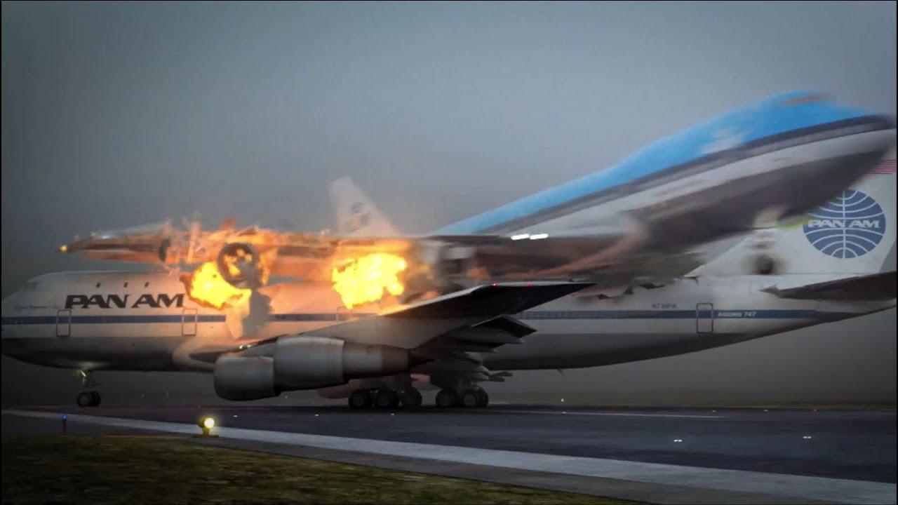 Air Crash Investigation Promo: Disaster At Tenerife (S16E03) HD - YouTube