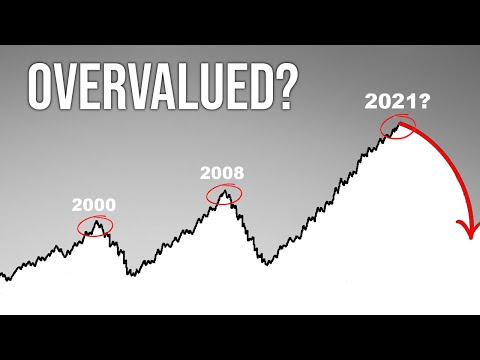 How To Tell When The Stock Market Is Overvalued
