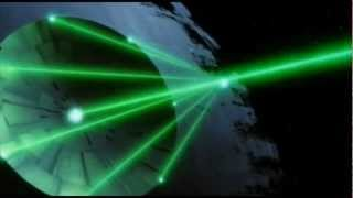 TENACIOUS D - Deth Starr - fan made Music Video featuring Star Wars