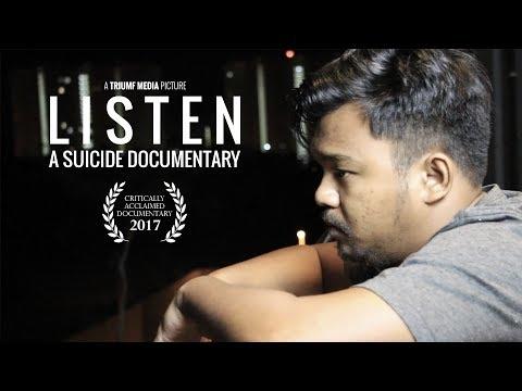 Listen   A Suicide Documentary
