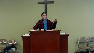 The Holiness of God - Leviticus 21:16 - 2/14/2016