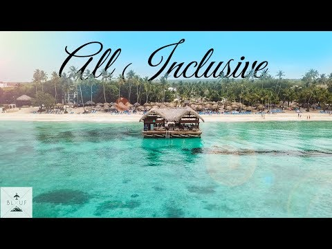 Are All Inclusive Resorts Worth It? Punta Cana - DR