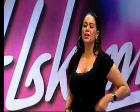 Elsk Mig I Nat - Nicole Stokholm Audition
