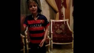 اغنية الراب المصرية مع فضل شيرو