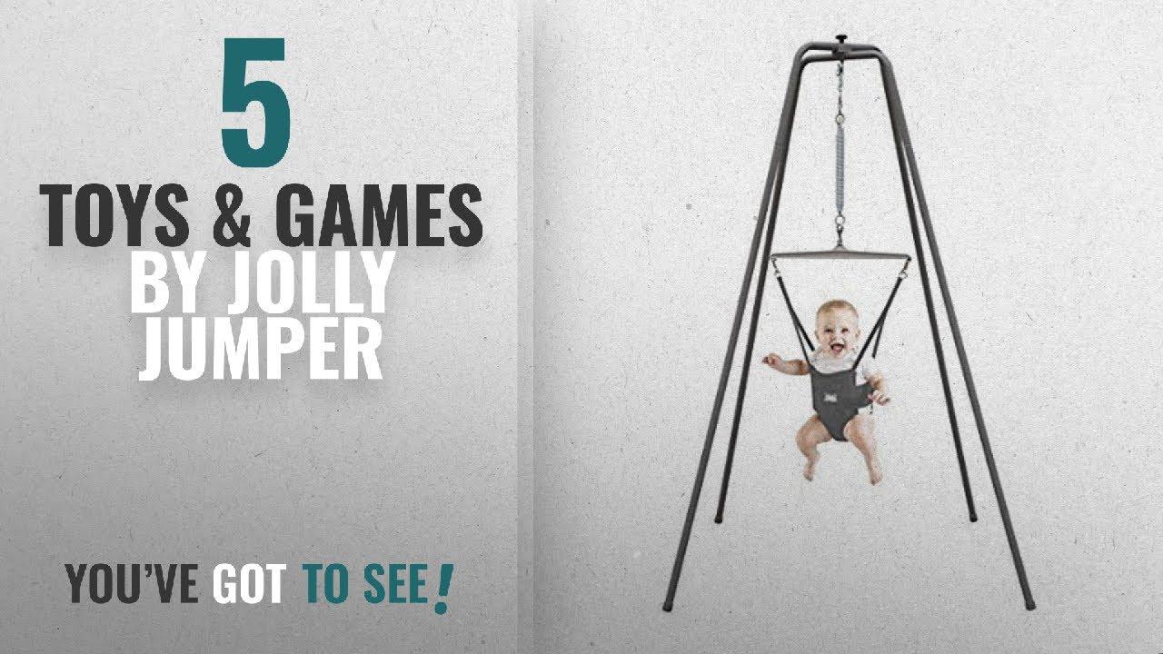 18ce6ab4f29e Top 10 Jolly Jumper Toys   Games  2018   Jolly Jumper The Original ...