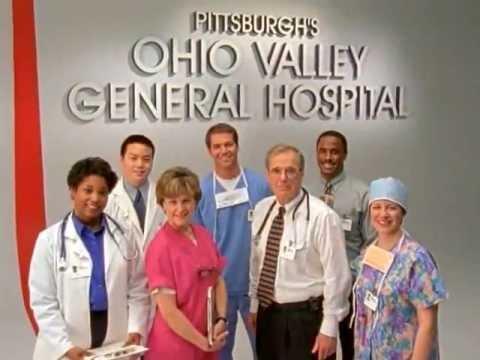 Catalyst Advertising / Ohio Valley General Hospital