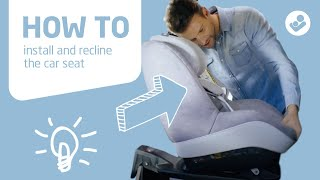 Video: Maxi-Cosi Pearl Pro 2 i-Size Car Seat