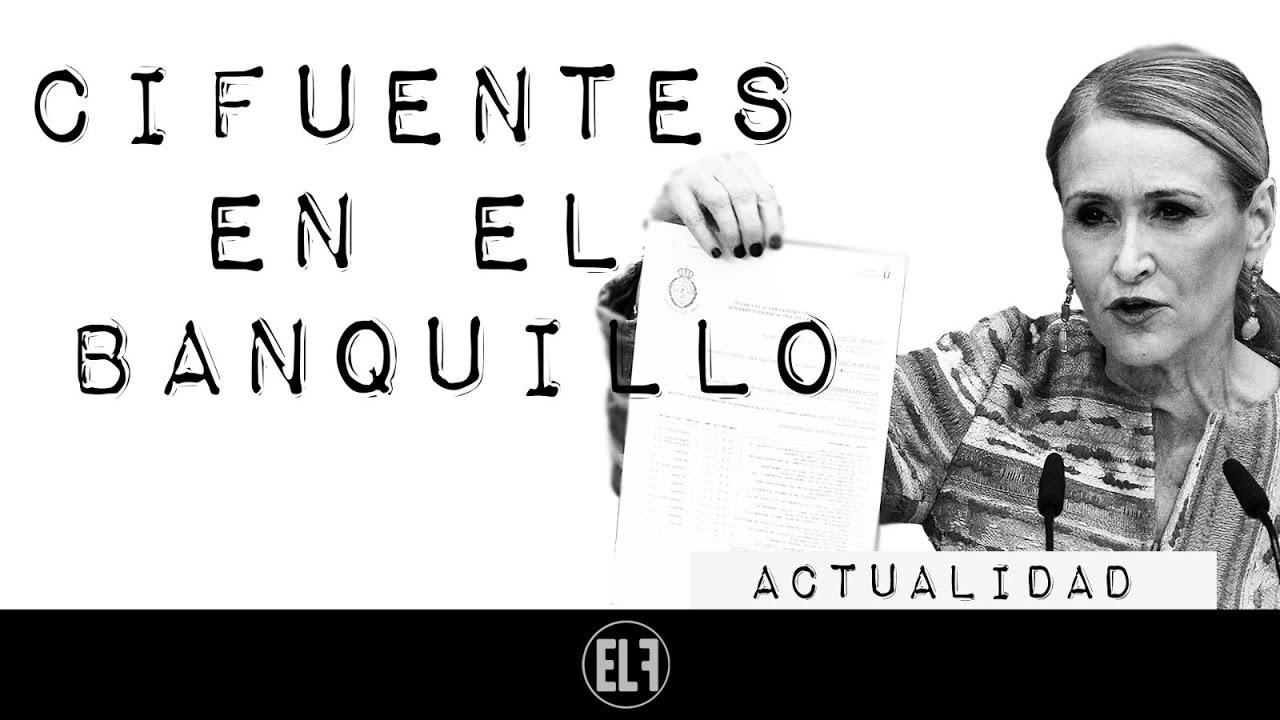 #EnLaFrontera473 - Cifuentes al banquillo