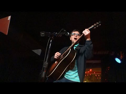 Rivers Cuomo - Getchoo – Live in San Francisco