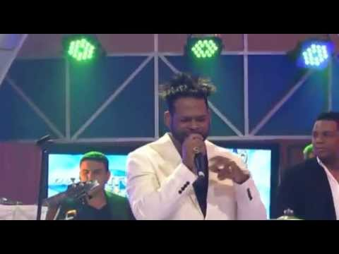 Yiyo Sarante Tres Semanas  ( Video Official ) Live ( en Vivo )