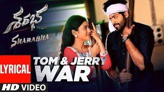 Tom & Jerry Full Song With Lyrics Sharabha Movie Songs Aakash Kumar Sehdev, Mishti Chakraborthy