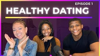 Healthy Dating, Sex, Relationships, and Social Media