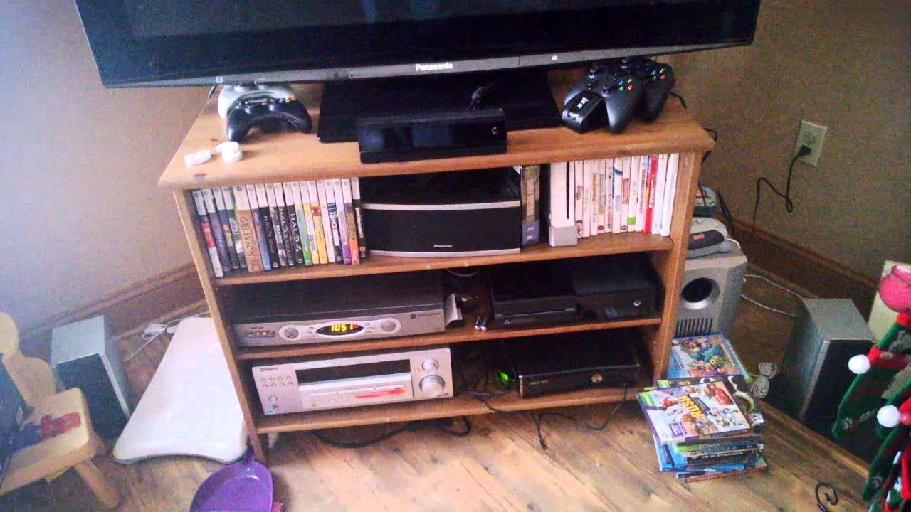 Xbox one suddenly stops powering the living room then for V a dundee living room