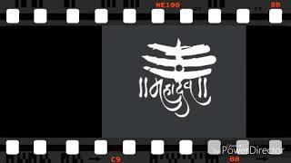 Mahadev Shivji new song DJ mix Mahadev