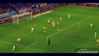 Svezia vs Francia 2-1 [9/6/2017] TUTTI I GOL