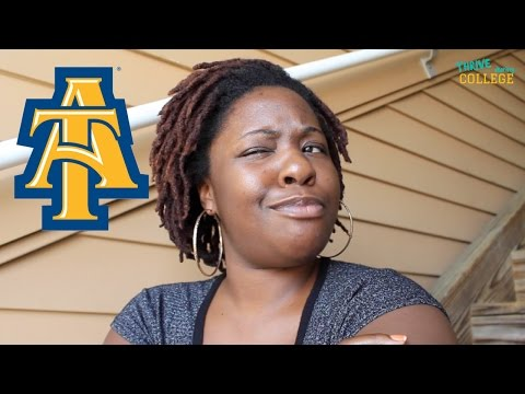 NCAT Advice: What to Expect at Orientation