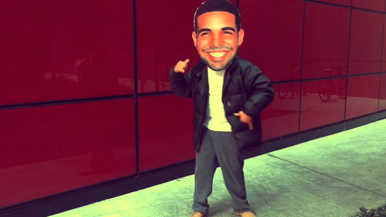 Drake Costume - Hotline Bling Halloween - YouTube