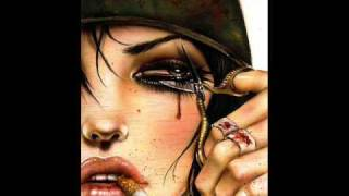 Unkle- Restless (feat. Josh Homme)