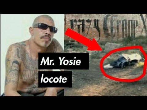 Mr.Yosie Locote Murdered in Mexico