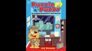 Puzzle Puppy - Erik Whitehall