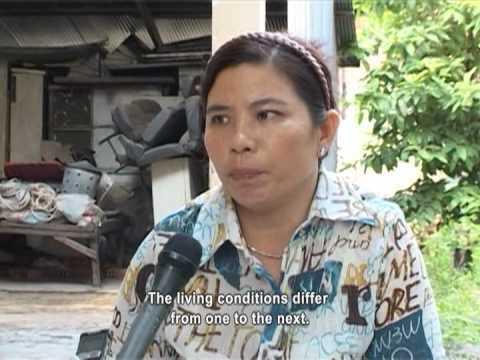 Development of Boeng Kak (English Subtitle)