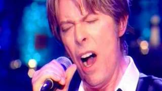 David Bowie - 5. 15 Angels Have Gone (Live)