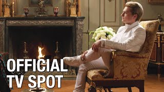 "The Hunger Games: Mockingjay Part 1 (Jennifer Lawrence) Official TV Spot – ""Peeta"""