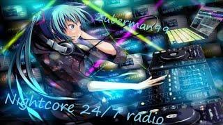 🔴Nightcore Radio - 24/7 Music Live Stream 📻