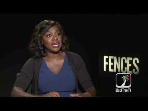 Thumbnail: Viola Davis Interview Fences