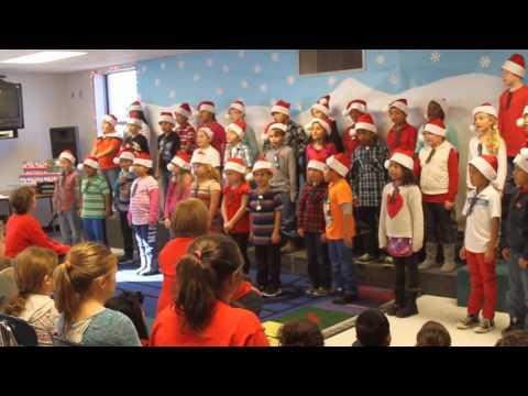 VES Christmas Show