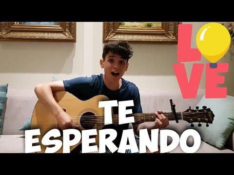 Te Esperando - Luan Santana - Guilherme Porto  Cover Acústico