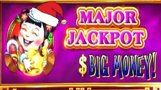 $5000 IN BONUS WINS INCLUDING A HANDPAY 88 FORTUNES FU DOU LE ETC...