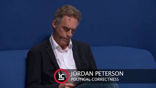 Jordan Peterson - Political Correctness and Postmodernism