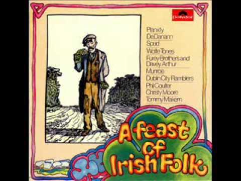 A Feast Of Irish Folk