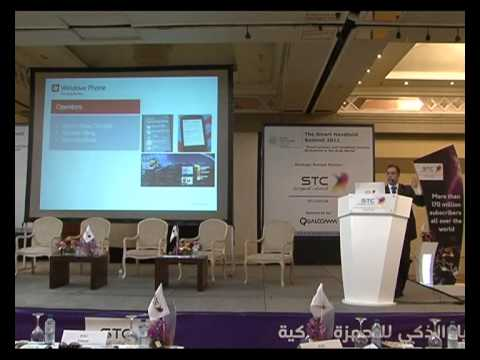 Arab Advisors Annual Media and Telecom Convergence